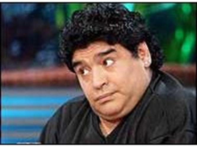 Maradona'ya 30 milyon euro'luk ceza